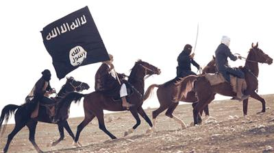 Will ISIL outlive its leader?