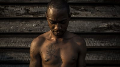 Tattoos in Kinshasa: Overcoming conflict and taboos