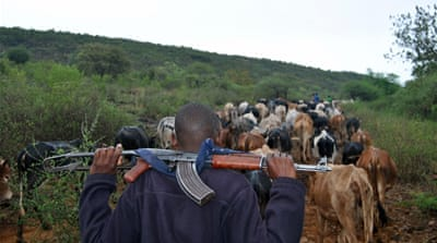 Why Kenya's cattle raids are getting deadlier