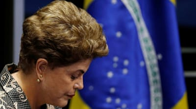 Dilma Rousseff on her regrets and legacy