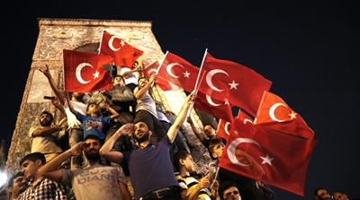 Turkey's failed coup attempt: All you need to know