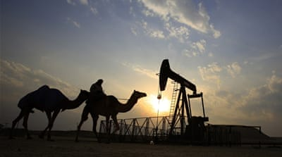 Oil alliance: A new era for oil?