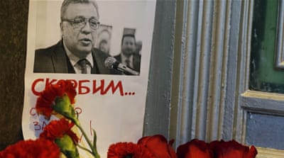 The implications of the Andrey Karlov assassination