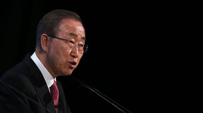 Ban Ki-moon: South Korea's next president?