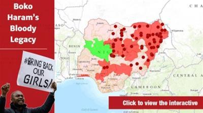 Boko Haram Behind the Rise of Nigerias Armed Group  Nigeria