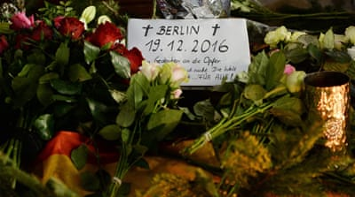Berlin attack: Community spirit and resilience prevail