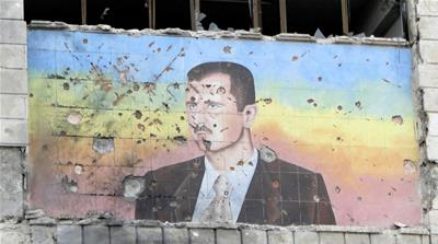 Can we have an integral Syria without Bashar Al-Assad?