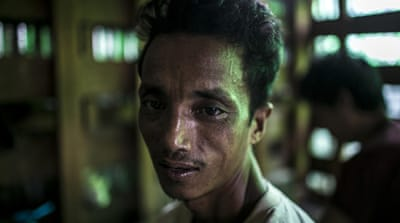 Drugs and bullets in Myanmar