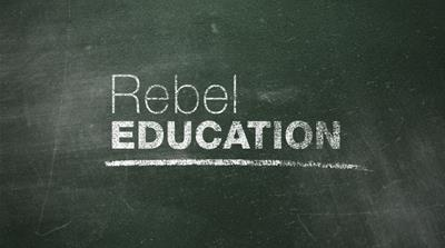 Rebel Education