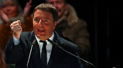 Italy votes for new constitution amid political turmoil