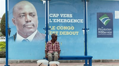 Deal finalised on peaceful political transition in DRC