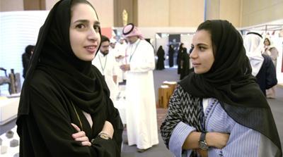 Saudi Design Queens