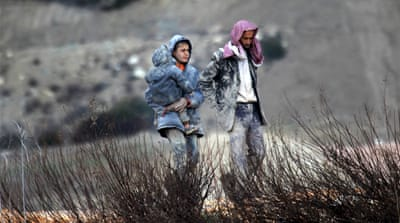 Reports of Turkey border guards killing Syrians denied