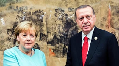 Turkey-Europe tensions high as EU summit opens