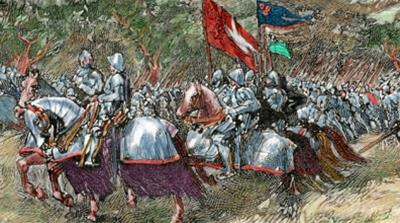 Shock: The First Crusade and the Conquest of Jerusalem