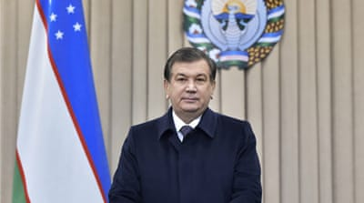 Will new Uzbek president alter the dictatorial course?