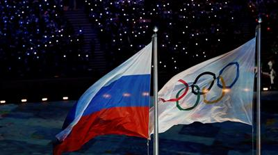 Sports doping: IOC finds the right course on Russia