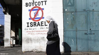 Noam Chomsky opposes cultural boycott of Israel