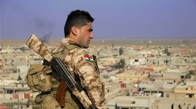Iraqi cities struggle to recover in ISIL's aftermath