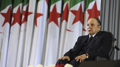 Algeria set to approve new constitution