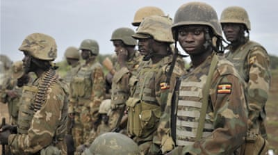 African Union: 30 al-Shabab fighters killed in Somalia attack