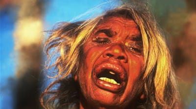 Australia's aboriginals: When the river runs dry