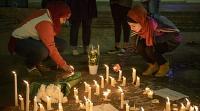 One year on: Islamophobic attacks since Chapel Hill