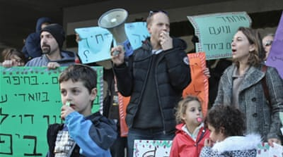 The fight for equal education in Israel