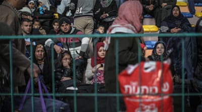 Gaza border opening raises Palestinians' hopes