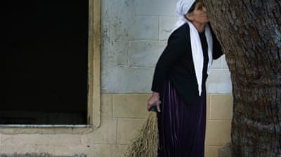 Persecuted by ISIL, there 'won't be any Yazidis left'