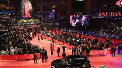 Refugees take centre stage at Berlin's film festival