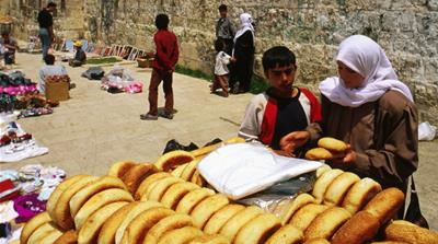 A taste of conflict: The politics of food in Jerusalem