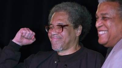 Former Black Panther freed after 43 years in US prison