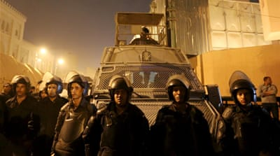 What will stop police brutality in Egypt?