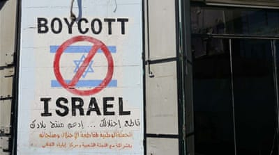 BDS movement: Lessons from the South Africa boycott