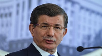 Davutoglu on ISIL, Syrian refugees, and Ankara bombing