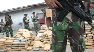 Crackdowns and cutbacks: Indonesia's drug policy