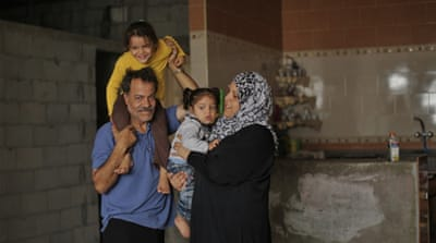 The Syrian refugees of Gaza