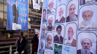 Iran elections: What you need to know about key vote