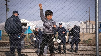 Why is Europe closing its borders to Afghans?