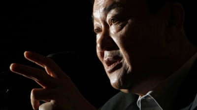 Thaksin Shinawatra: Let Thailand return to democracy