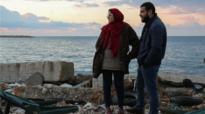 Q&A: Meet the Gaza couple crowd-funding their wedding