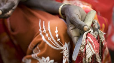 Fighting female genital mutilation among India's Bohra