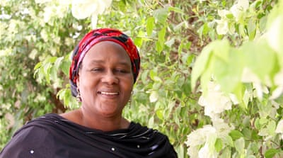 From illiterate child bride to famous Nigerian novelist