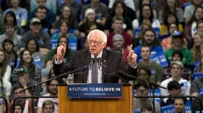 It is Sanders who represents the combination of superior values and the best hope for winning in the general election, write Grewal and Auston [Reuters]