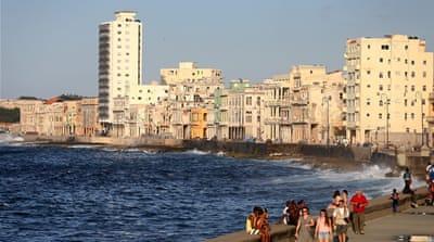 Cuba Year Zero