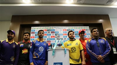 Pakistan Super League: Morale booster or gimmick?
