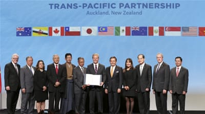 The Trans-Pacific Partnership in perspective