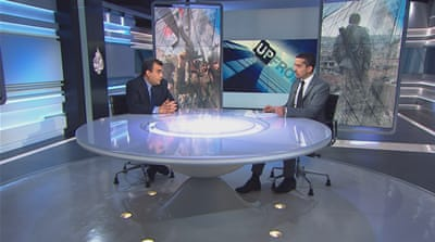 Arena: Can the Syrian peace talks be saved?