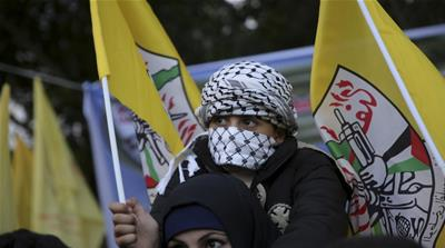 Fatah official booted from Palestinian mourning tent